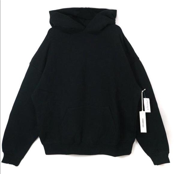 8d430d4c PacSun Shirts | Size L Fear Of God X Essentials | Poshmark